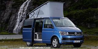Volkswagen California - Image credit: © 2018 duoporta. Generic Image shown.