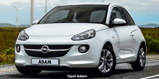 New Opel Cars with up to R 49,500 discount | New Car Deals