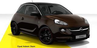 Opel Adam - Image credit: © 2018 duoporta. Generic Image shown.