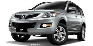 GWM H5
