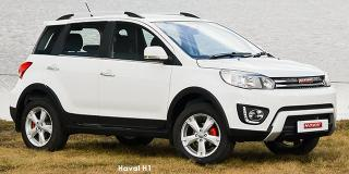 Haval H1 - Image credit: © 2018 duoporta. Generic Image shown.