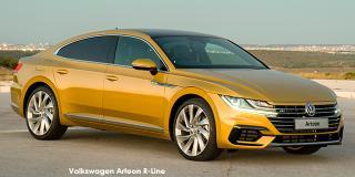 Volkswagen Arteon - Image credit: © 2018 duoporta. Generic Image shown.