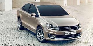 Volkswagen Polo - Image credit: © 2018 duoporta. Generic Image shown.