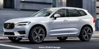 Volvo XC60 - Image credit: © 2018 duoporta. Generic Image shown.