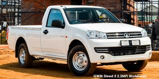 GWM Steed 5