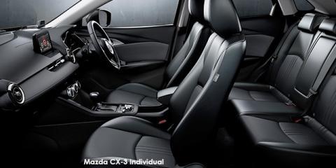 Mazda CX-3 2.0 Individual auto - Image credit: © 2019 duoporta. Generic Image shown.