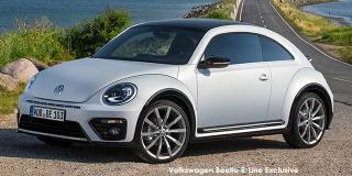 Volkswagen Beetle - Image credit: © 2019 duoporta. Generic Image shown.