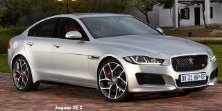 Jaguar XE - Image credit: © 2019 duoporta. Generic Image shown.
