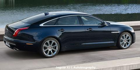 Jaguar XJ L 5.0 Supercharged Autobiography - Image credit: © 2019 duoporta. Generic Image shown.