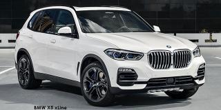 BMW X5 - Image credit: © 2018 duoporta. Generic Image shown.