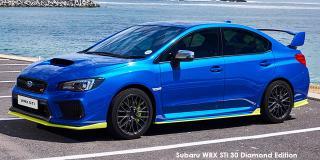 Subaru WRX - Image credit: © 2018 duoporta. Generic Image shown.