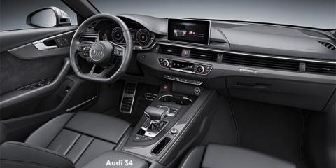 Audi S4 quattro - Image credit: © 2019 duoporta. Generic Image shown.