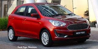 Ford Figo - Image credit: © 2019 duoporta. Generic Image shown.