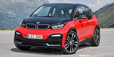 BMW i3s eDrive - Image credit: © 2019 duoporta. Generic Image shown.