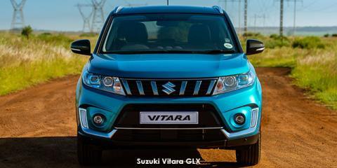 Suzuki Vitara 1.6 GL+ - Image credit: © 2020 duoporta. Generic Image shown.
