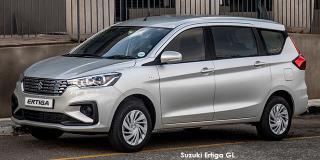 Suzuki Ertiga - Image credit: © 2019 duoporta. Generic Image shown.