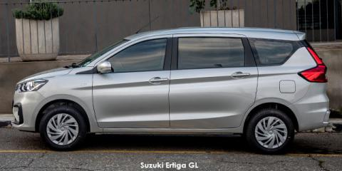 Suzuki Ertiga 1.5 GL auto - Image credit: © 2020 duoporta. Generic Image shown.