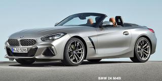 BMW Z4 - Image credit: © 2020 duoporta. Generic Image shown.