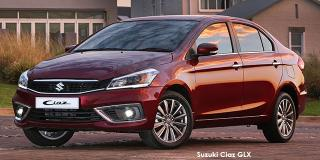 Suzuki Ciaz - Image credit: © 2020 duoporta. Generic Image shown.