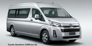 Toyota Quantum - Image credit: © 2020 duoporta. Generic Image shown.