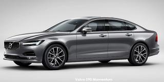 Volvo S90 D4 Momentum - Image credit: © 2019 duoporta. Generic Image shown.