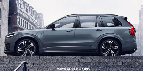 Volvo XC90 T5 AWD R-Design - Image credit: © 2020 duoporta. Generic Image shown.