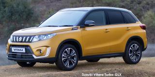 Suzuki Vitara - Image credit: © 2020 duoporta. Generic Image shown.