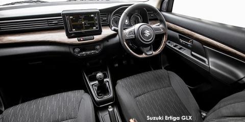 Suzuki Ertiga 1.5 GLX - Image credit: © 2020 duoporta. Generic Image shown.