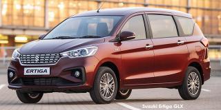Suzuki Ertiga - Image credit: © 2020 duoporta. Generic Image shown.