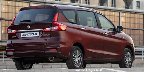 Suzuki Ertiga 1.5 GLX auto - Image credit: © 2019 duoporta. Generic Image shown.