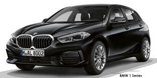 BMW 1 Series - Image credit: © 2021 duoporta. Generic Image shown.