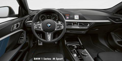 BMW 118i M Sport - Image credit: © 2020 duoporta. Generic Image shown.