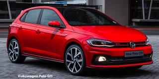 Volkswagen Polo - Image credit: © 2020 duoporta. Generic Image shown.