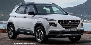 Hyundai Venue - Image credit: © 2021 duoporta. Generic Image shown.
