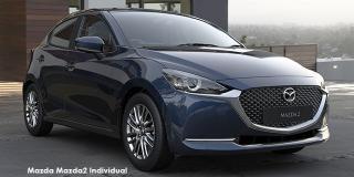Mazda Mazda2 - Image credit: © 2021 duoporta. Generic Image shown.