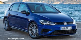 Volkswagen Golf - Image credit: © 2021 duoporta. Generic Image shown.