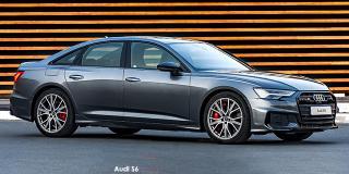 Audi S6 - Image credit: © 2020 duoporta. Generic Image shown.