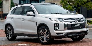 Mitsubishi ASX - Image credit: © 2020 duoporta. Generic Image shown.