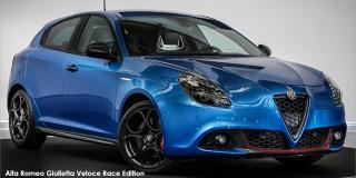 Alfa Romeo Giulietta - Image credit: © 2020 duoporta. Generic Image shown.
