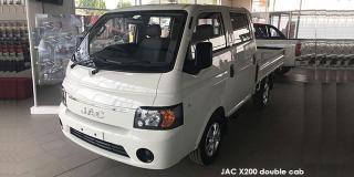 JAC X200