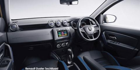 Renault Duster 1.5dCi TechRoad - Image credit: © 2021 duoporta. Generic Image shown.