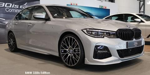 BMW 330is Edition - Image credit: © 2020 duoporta. Generic Image shown.