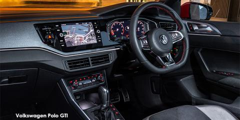 Volkswagen Polo GTI - Image credit: © 2021 duoporta. Generic Image shown.