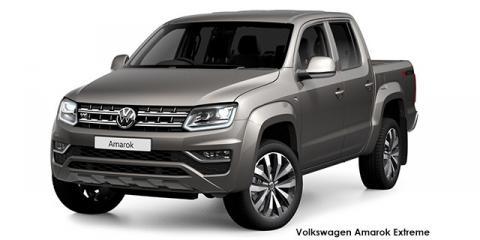 Volkswagen Amarok 3.0 V6 TDI double cab Highline 4Motion - Image credit: © 2021 duoporta. Generic Image shown.