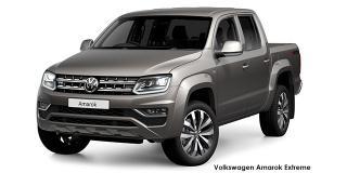 Volkswagen Amarok - Image credit: © 2021 duoporta. Generic Image shown.