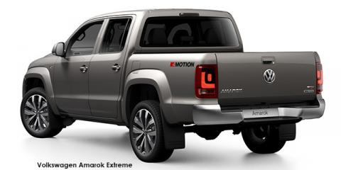 Volkswagen Amarok 3.0 V6 TDI double cab Extreme 4Motion - Image credit: © 2021 duoporta. Generic Image shown.