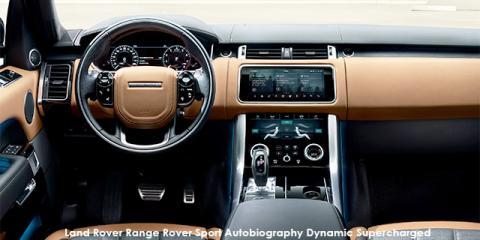 Land Rover Range Rover Sport S TDV6 - Image credit: © 2021 duoporta. Generic Image shown.