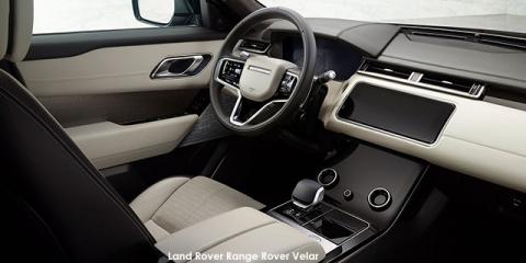 Land Rover Range Rover Velar P250 R-Dynamic SE Edition - Image credit: © 2021 duoporta. Generic Image shown.