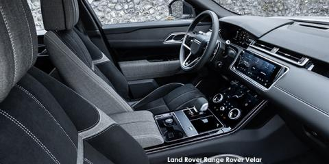 Land Rover Range Rover Velar P400e R-Dynamic HSE - Image credit: © 2021 duoporta. Generic Image shown.