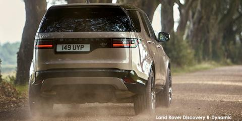 Land Rover Discovery P360 R-Dynamic SE - Image credit: © 2021 duoporta. Generic Image shown.
